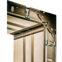 timely industries steel door frames